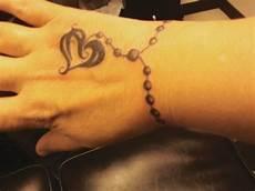 Bracelet Tool Galleries Wrist Bracelet Tattoos