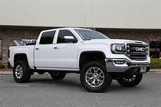 Lifted Gmc by Clean 16 Lifted Gmc Motorsports