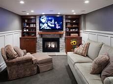 heating your basement hgtv