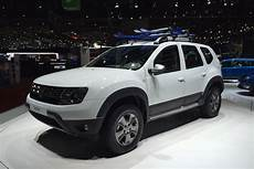 New Engine For The New 2016 Dacia Duster Auto Express