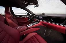 Drive 2018 Porsche Panamera 4 E Hybrid Automobile
