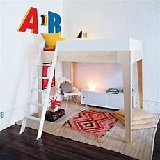 lit mezzanine enfant les avantages du lit mezzanine dans une chambre d enfant