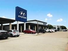 about hiley hyundai in fort worth tx serving