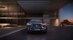 Wallpaper Lexus UX HD 4K Automotive / Cars 2599