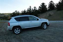 Review 2011 Jeep Compass Latitude  The Truth About Cars