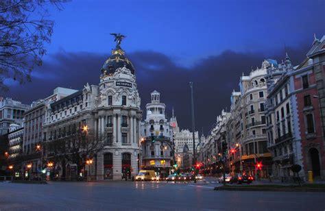 New Yorker Madrid