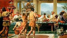 banchetto romano feast event details savorstub