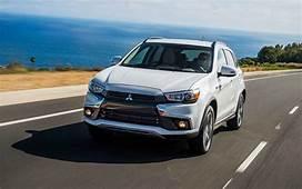 2018 Mitsubishi ASX  Http//wwwcarmodels2017com/2016/09