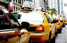 Taxicabs 2 0 By And For New Yorkers Wired