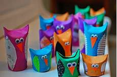 toilet paper roll bird crafts munchkins and