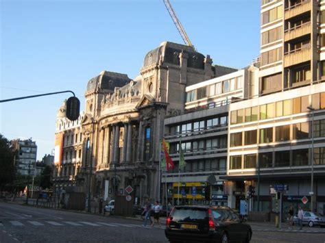 Belgium Language History