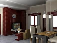 Desain Ruangan Rumah Minimalis Sederhana Desain Rumah