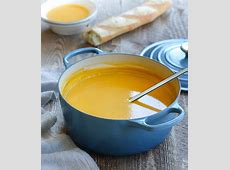polenta with butternut squash_image