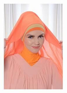 Cara Memakai Jilbab Modern Gaya Baru