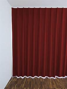 Vorhang In Rot Jetzt Online Kaufen Bei Vorhangbox Ch
