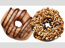 dunkin donuts free donut day