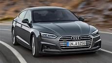 Audi A5 Sportback 2 0 Tfsi 9t Laptimes Specs Performance