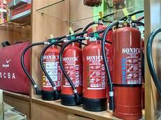 distributor jual tabung pemadam kebakaran dan jasa refill alat pemadam api murah distributor