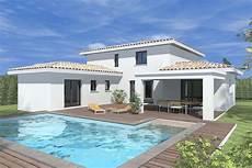 Villas Cote Sud Conception Et Construction De Maisons Gard