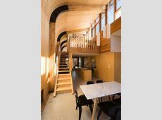 Kensington Lighthouse by TANDEM Design Studio   Detached