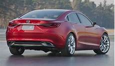 2018 Mazda 6 Everything You Need To Mazda News