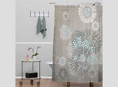 Bungalow Rose Holley Shower Curtain & Reviews   Wayfair