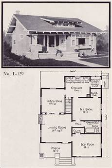 1920 bungalow house plans bungalow craftsman house plans 1920s