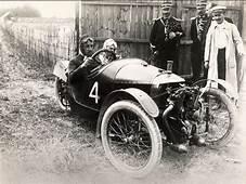 1913 Amiens Cyclecar Race Centenary  The Morgan Three