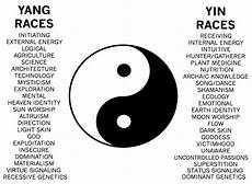 Malvorlagen Yin Yang Meaning Yin And Yang A Perspective On Race