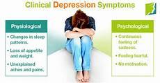 Depressionen Symptome Frau - causes of depression kid s health