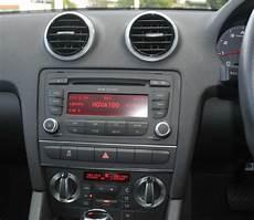 audi a3 radio audi a3 2006 2012 8p aerpro