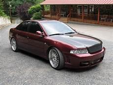 Iluvthc 1998 Audi A4 Specs Photos Modification Info At