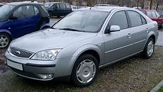 ford mondeo 2 file ford mondeo ii front 20080303 jpg wikimedia commons