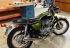 1974 honda cb500 four