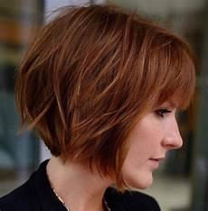 short layered bob hairstyles 2020 short layered bob