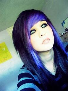 are there any hairstyles that are associated with emo kids if so which ones quora