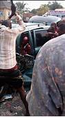 Omg Victims Trapped In A Fatal Motor Accident Anambra