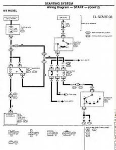 1997 nissan maxima radio wiring diagram 1996 maxima went into he store came back turned the key nothing lights radio dash