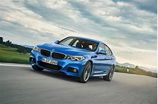 Bmw Gran Turismo - 2016 bmw 3 series gran turismo facelift is all things to