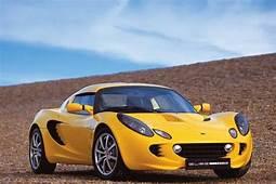 2011 Lotus Elise Overview  Autotrader