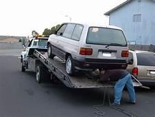 Towing A Minivan 03JPG  Wikimedia Commons
