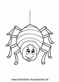 malvorlage marienk 228 fer ausmalbilder spinne malvorlagen