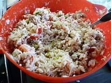 Reis Thunfisch Salat - bentown thunfisch reis salat