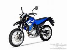 2006 Yamaha Xt 125 X Moto Zombdrive