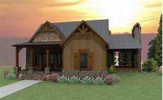 rustic craftsman house plans 3 bedroom craftsman cottage house plan with porches