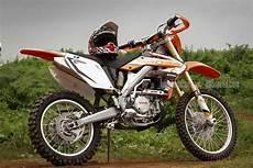 Modifikasi Motor Cross by Ini Dia Beberapa Komponen Untuk Modifikasi Motor Cross Asli