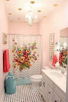 Bathroom Ideas Girly by 15 Beautiful Girly Bathrooms For Inspiration Home Decor Ways