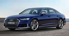 2020 Audi S8 Debuts 4 0l V8 Tfsi 571 Ps 800 Nm