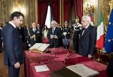 diretta consiglio dei ministri la lista completa dei ministri nuovo governo italiano