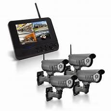de surveillance sans avis kit de surveillance sans fil avec